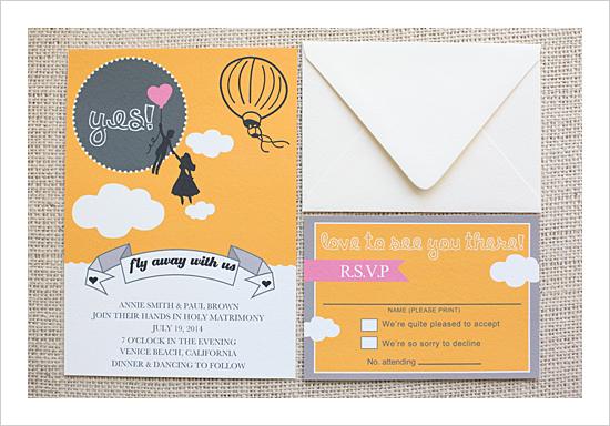 imprimible invitaciones boda